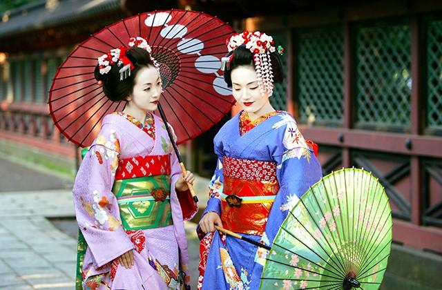 туры в Японию из Укрины