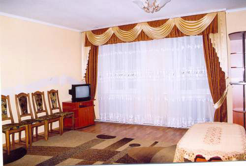 Хмельник санаторий БЕРЕЗОВАЯ РОЩА Люкс комната