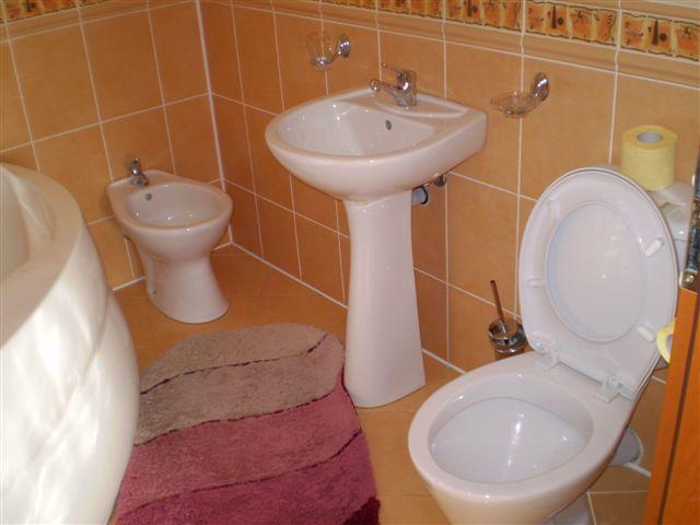 Санаторий КАРПАТЫ ванная Трускавец