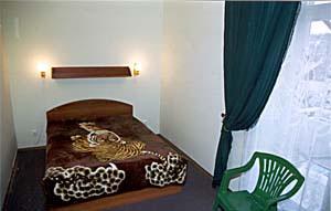 Трускавец санаторий Весна 2-х комнатный Люкс комната фото