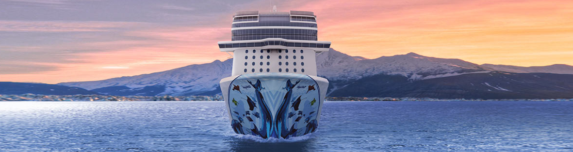лайнер NORWEGIAN BLISS